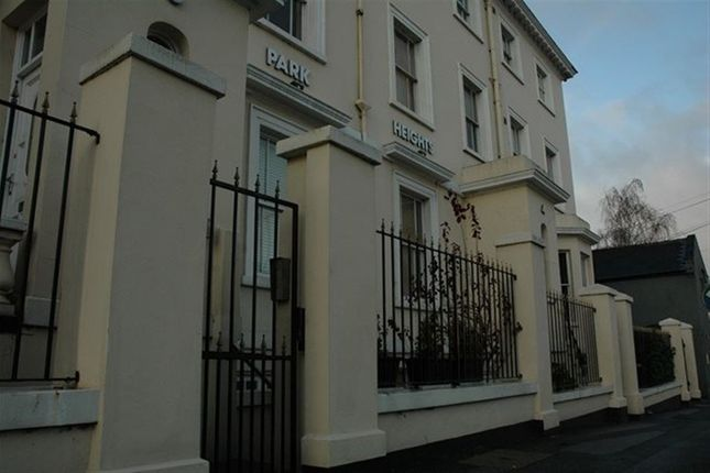 Thumbnail Property to rent in The Ropewalk, Nottingham