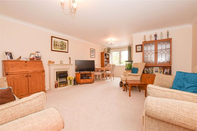 Thumbnail Property for sale in Clements Court, 14-20 Sheepcot Lane, Watford, Hertfordshire