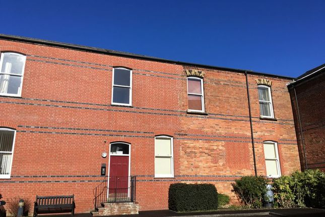 Thumbnail Flat to rent in Hawthorn Road, Charlton Down, Dorchester