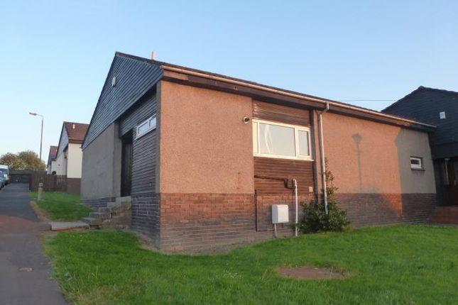 Thumbnail Bungalow to rent in John Weir Avenue, Cumnock