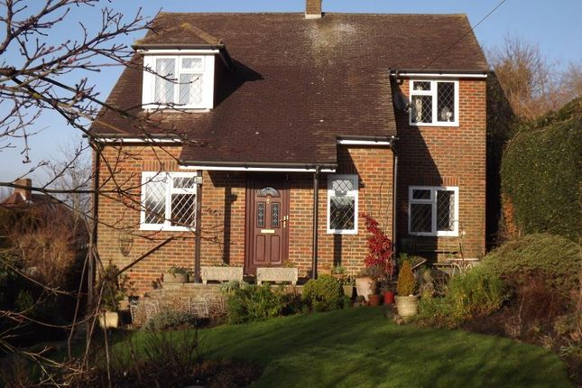 Thumbnail Detached house for sale in Jonas Lane, Wadhurst