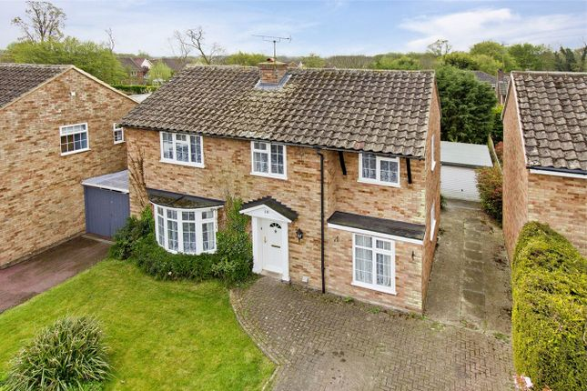 Thumbnail Detached house for sale in Southgate Road, Tenterden, Kent
