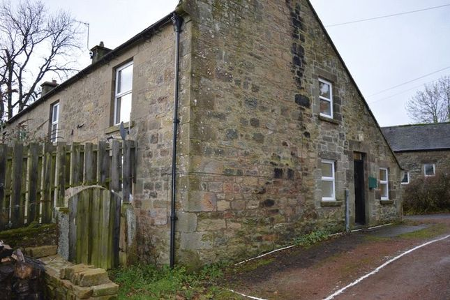 Thumbnail Semi-detached house to rent in Sharperton, Morpeth