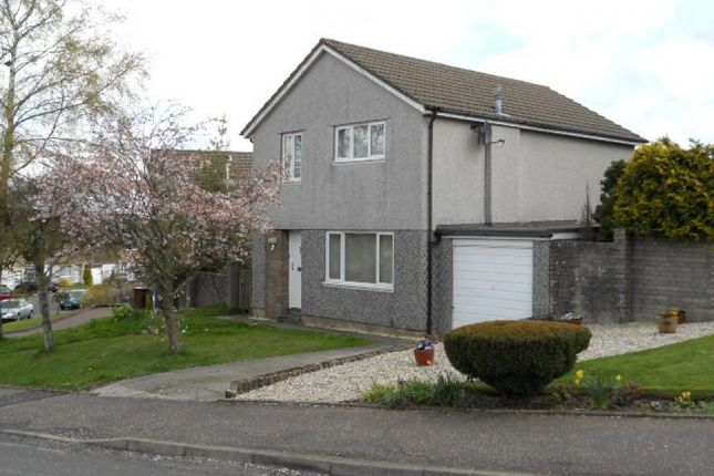 Thumbnail Detached house to rent in Eskhill, Penicuik, Midlothian