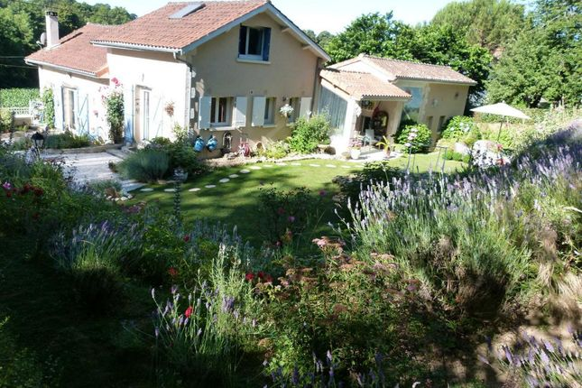 Poitou-Charentes, Charente, Alloue