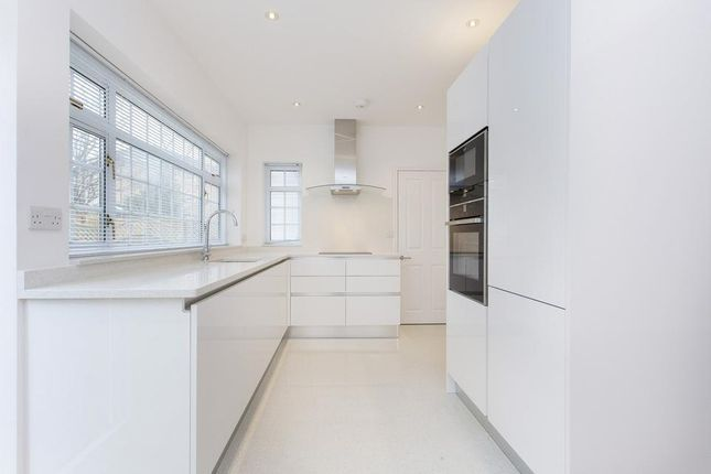 Thumbnail Semi-detached house for sale in Rectory Gardens, London