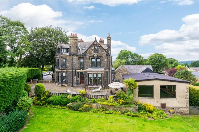 Thumbnail Detached house for sale in Shell Lane, Calverley, Pudsey, West Yorkshire