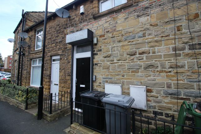 Front Elevation of Well Street, Farsley, Pudsey LS28