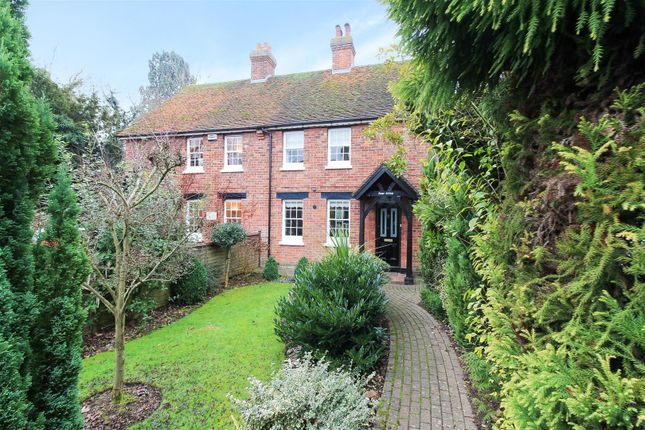 Thumbnail Semi-detached house for sale in Tonbridge Chambers, Pembury Road, Tonbridge