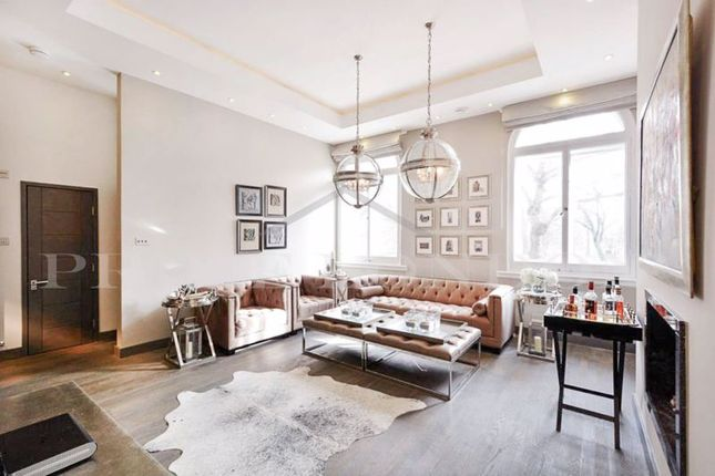 Thumbnail Flat for sale in 23 Hyde Park Place, Marble Arch, London
