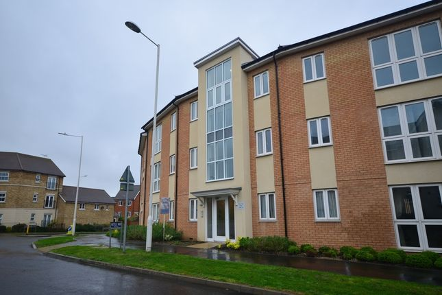 2 bed flat to rent in Nettle Way, Minster On Sea, Sheerness ME12