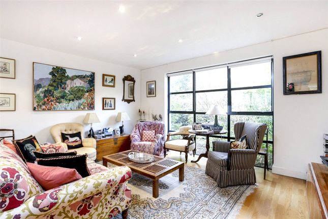 Thumbnail Mews house for sale in Lyle Park, 57 Putney Hill, London