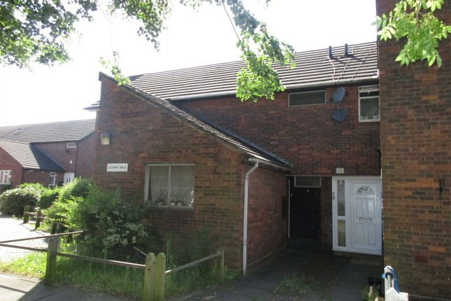 Thumbnail Terraced house for sale in Lockier Walk, Wembley