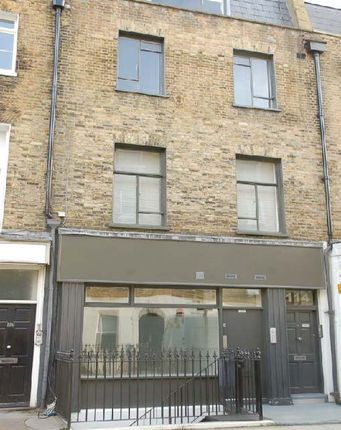 Thumbnail Office for sale in Cleveland Street, London