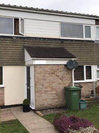 Thumbnail Property to rent in Berwicks Lane, Marston Green, Birmingham