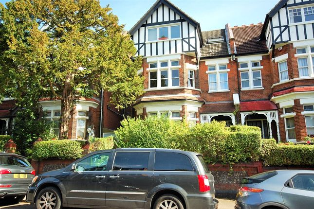 Thumbnail Flat to rent in Clifton Road, Crouch End