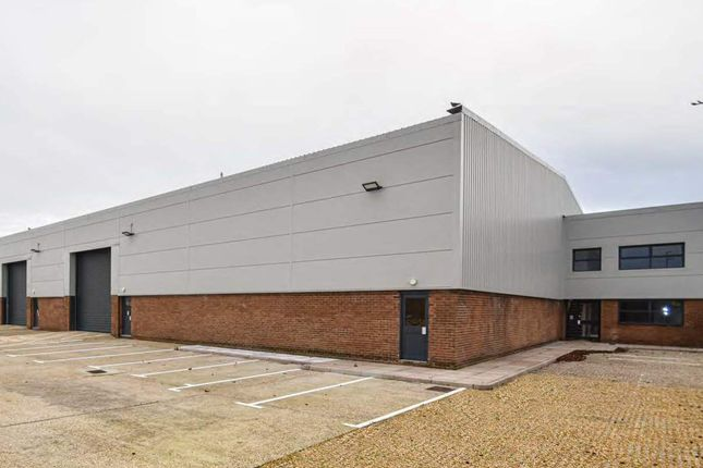 Thumbnail Warehouse to let in Priory Industrial Park, Airspeed Road, Mudeford, Christchurch