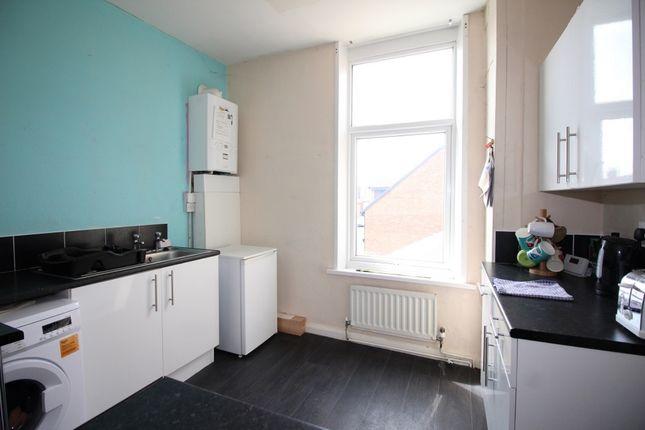 Kitchen of Trimdon Street, Deptford, Sunderland SR4