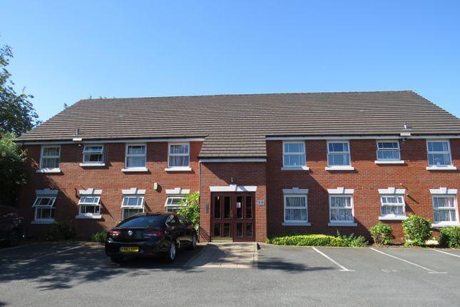Thumbnail Flat to rent in Sycamore Close, Erdington, Birmingham