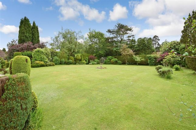 Thumbnail Bungalow for sale in Mill Lane, Crowborough, East Sussex