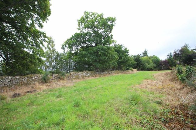 Thumbnail Land for sale in Site, Se Killearnan Cottage, Inshes, Inverness