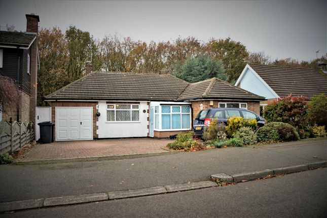 Thumbnail Property for sale in Woodlands Drive, Groby, Leicester