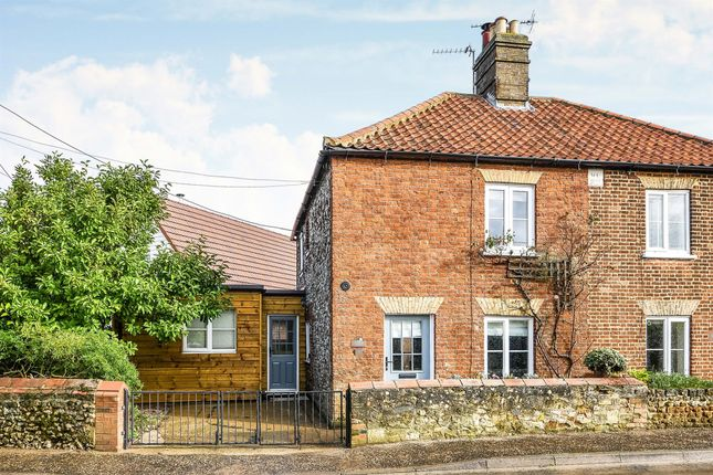 Thumbnail Property for sale in Docking Road, Ringstead, Hunstanton