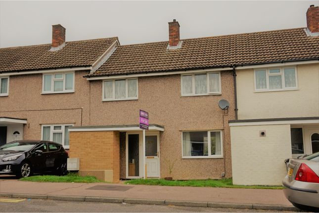 Thumbnail Terraced house for sale in North Grove, Harlow