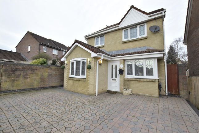 Front of Downside Close, Barrs Court BS30