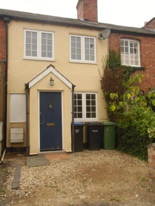 Cottage to rent in Main Street, Kibworth Harcourt, Leicestershire