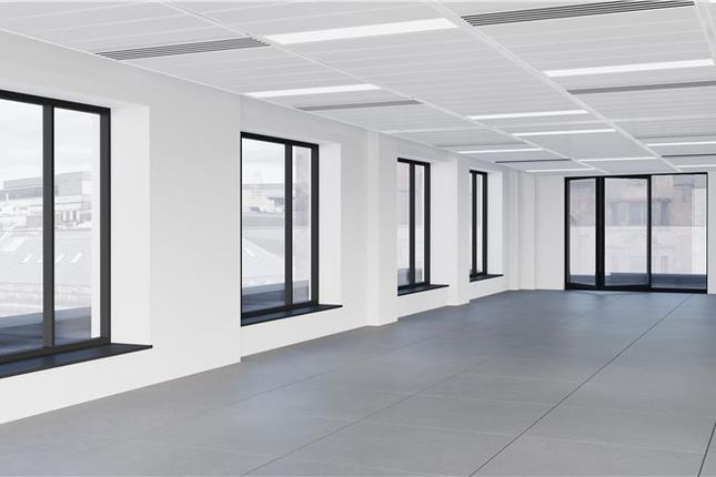 Thumbnail Office to let in West George Street, Glasgow