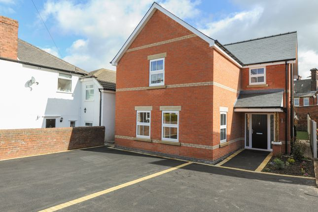 Thumbnail Detached house for sale in 20B, Cherry Tree Court, Avondale Road