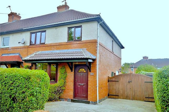 3 bed terraced house for sale in Kingsway North, Clifton, York