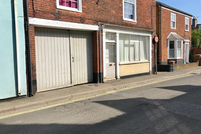 Thumbnail Flat for sale in Upper Olland Street, Bungay