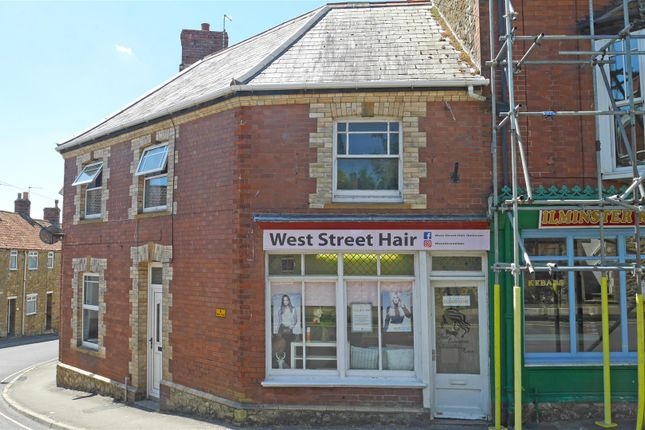 Property for sale in West Street, Ilminster TA19