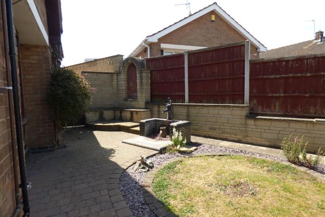Front Garden of Broomfield Close, Sandiacre, Nottingham NG10