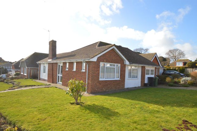 Thumbnail Property for sale in Millham Close, Bexhill-On-Sea