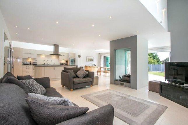 Thumbnail Detached house for sale in Danecourt Road, Lower Parkstone, Poole, Dorset