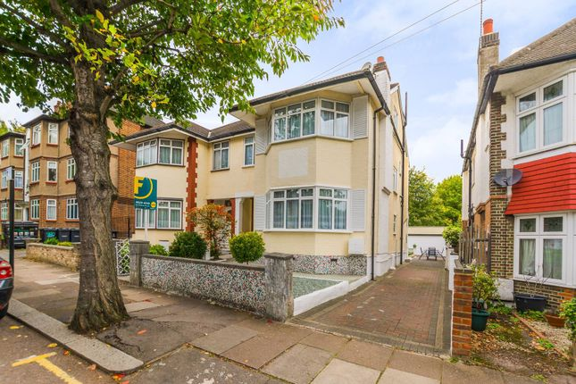 Thumbnail Property for sale in Gordon Road, Bounds Green