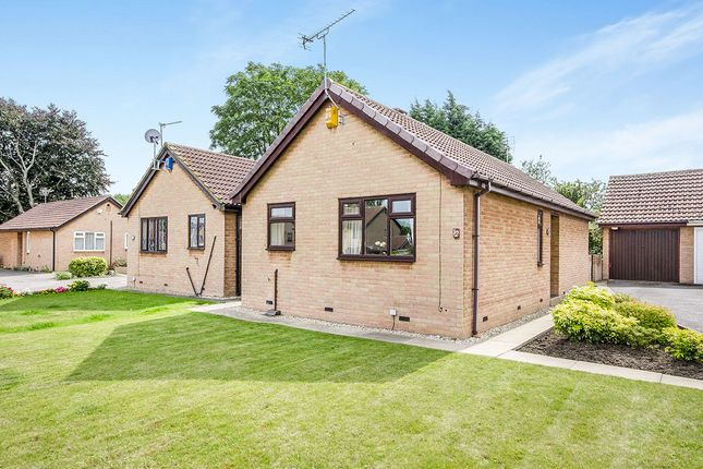 2 bed bungalow for sale in Longwoods Walk, Knottingley