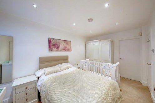 Bedroom 1 of Marjorie Grove, Battersea, London SW11