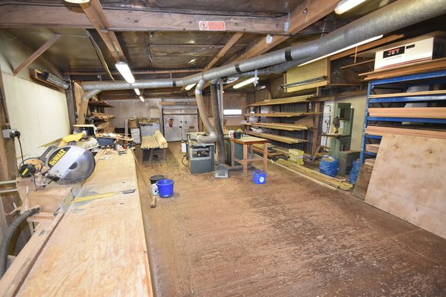Thumbnail Light industrial for sale in The Rhond, Hoveton
