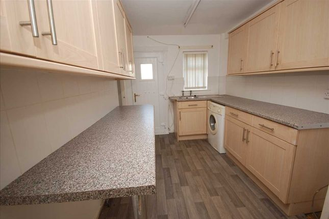 Kitchen of Links Road, Saltcoats KA21