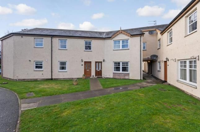 3 bed flat for sale in Grange Road, Alloa, Clackmannanshire FK10