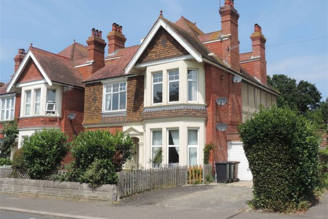 Thumbnail Flat for sale in Dorset Road, Bexhill On Sea, East Sussex