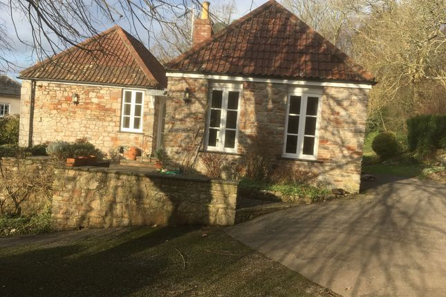 Thumbnail Lodge to rent in Congresbury, Bristol