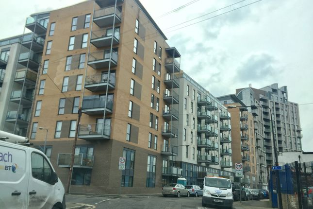 Jude Street, Canning Town E16