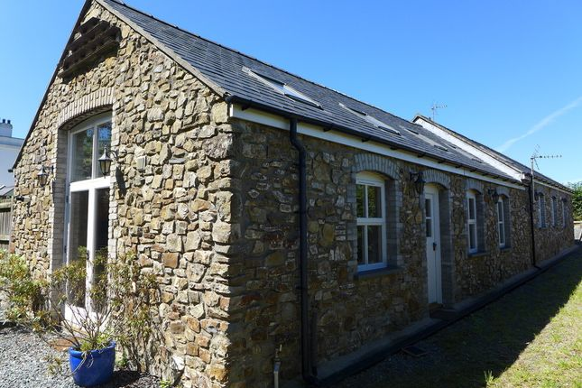Thumbnail Semi-detached house for sale in Portfield Gate, Haverfordwest