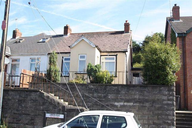 Thumbnail Semi-detached bungalow for sale in Lisburn Road, Ballynahinch