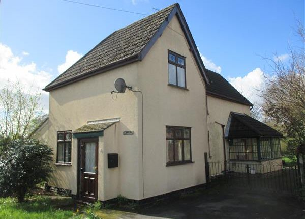 Thumbnail Detached house for sale in Awsworth Lane, Cossall, Nottingham